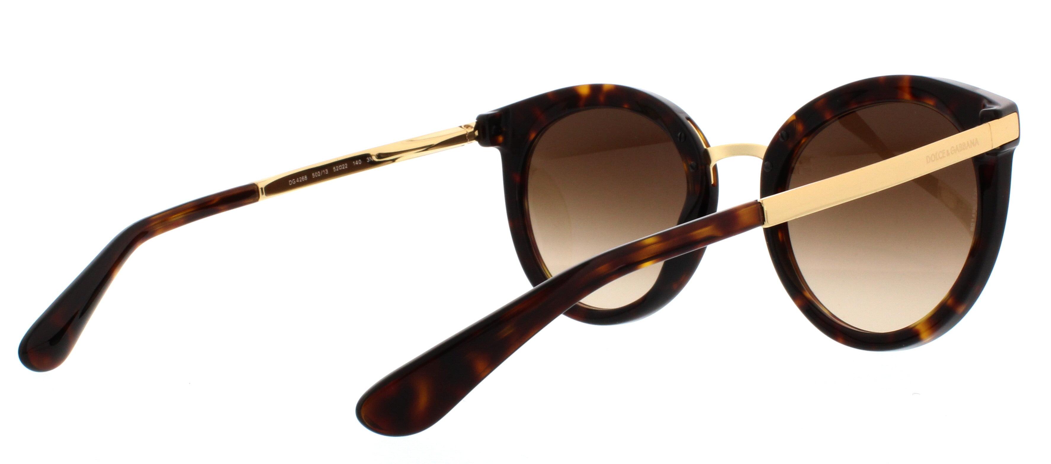 2448e3e62d66bc Dolce   Gabbana DG4268 Source · Dolce   Gabbana Dolce   Gabbana Women s  Gradient DG4268 501 ...