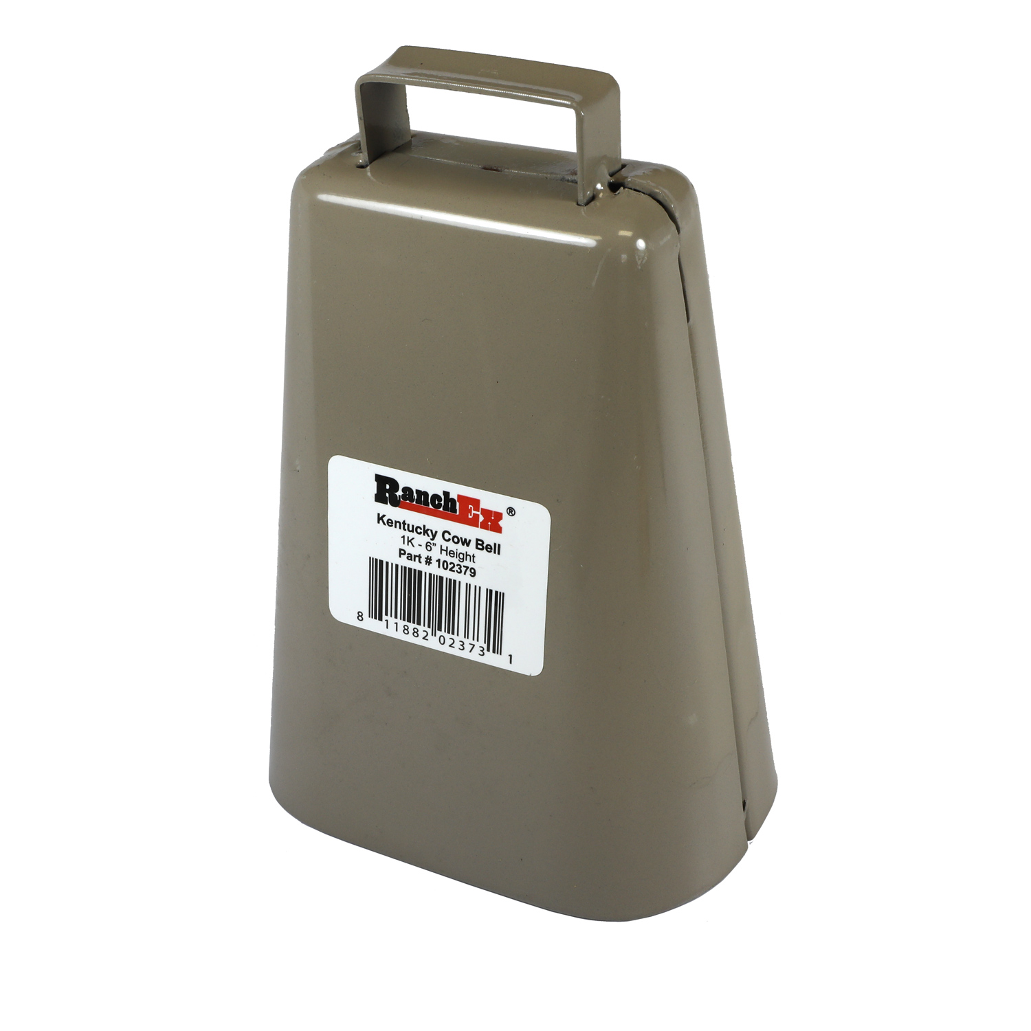 RanchEx Kentucky Cow Bell-1K by RanchEx
