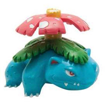 Pokemon Evolution Venusaur Figure [Loose (No Package)]