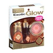 Physician\'s Formula Argan Wear Exotic Glow Ultra-Nourishing Makeup Kit, Light/Medium 6621C, 3 pc