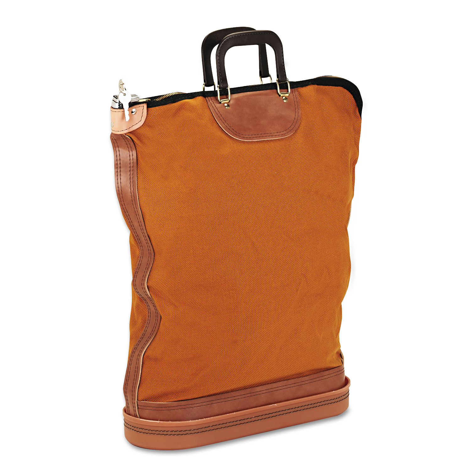 PM Nylon Security Mail Bag by PM COMPANY
