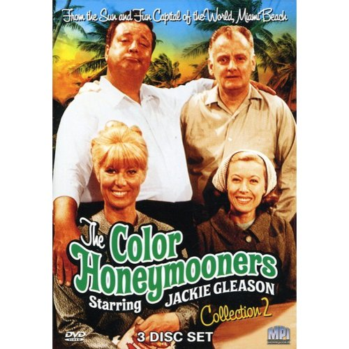 The Color Honeymooners Collection, Vol. 2