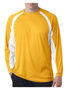 Badger B-Core Hook Long Sleeve T-Shirt