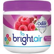 Bright Air, BRI900286, Wild Raspberry Super Odor Eliminator, 1 Each, Orchid