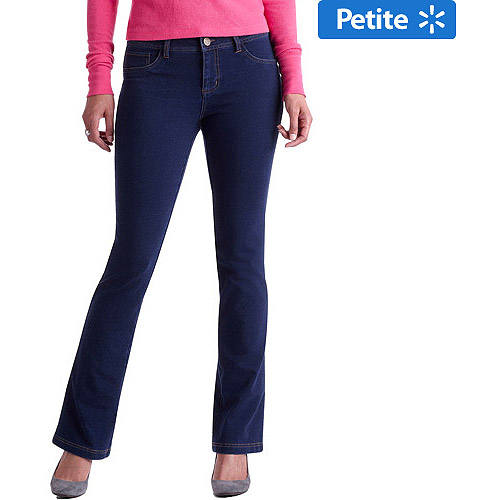 Faded Glory Women's Ponte Bootcut Pants