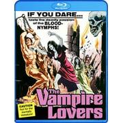 The Vampire Lovers (Blu-ray)