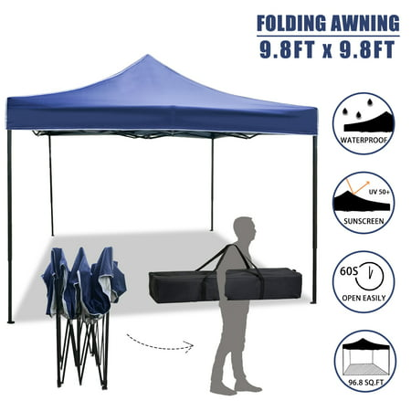 Pop Up Canopy 10x10 Pop Up Canopy Tent Party Tent Folding