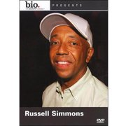 Biography: Russell Simmons by