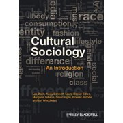 Cultural Sociology - eBook