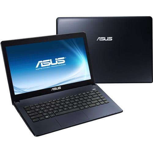 Asus X401U-EBL4 Fusion E1-1200 Dual-Core 1.4GHz 4GB 320GB...