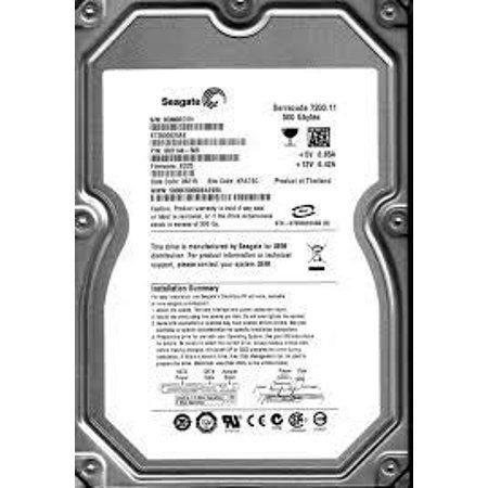 Seagate ST3500620AS, 7200RPM, 3.0Gp/s, 500GB SATA 3.5
