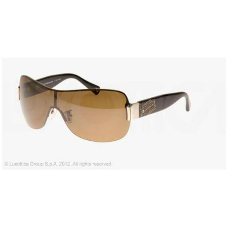 44f58a6a21e2 Coach - Sunglasses Coach HC 7010 BM 905383 LP049 GOLD/BLACK ...