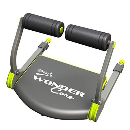 wonder core smart total core workout. Black Bedroom Furniture Sets. Home Design Ideas