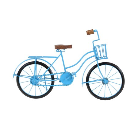 Epoch blue bicycle decor for 70 bike decoration