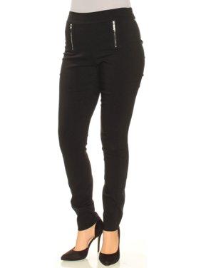 07f4e66551f7d Product Image INC Womens Black Pants Size  10