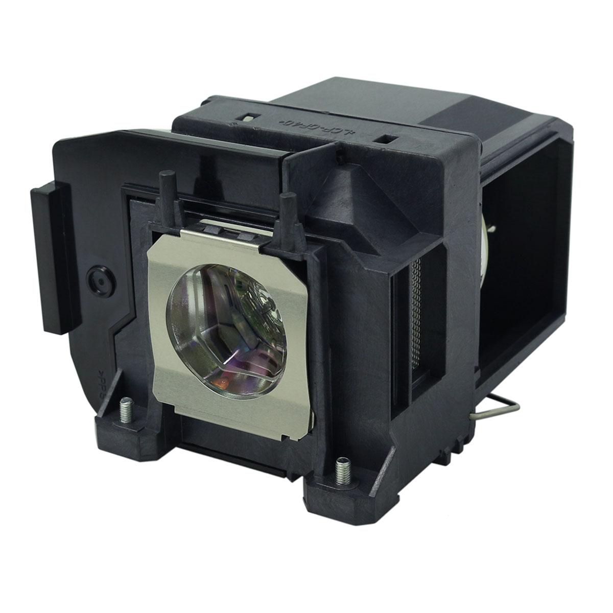 Lutema Economy pour Epson Home Cinema 3100 lampe de projecteur avec bo�tier - image 5 de 5