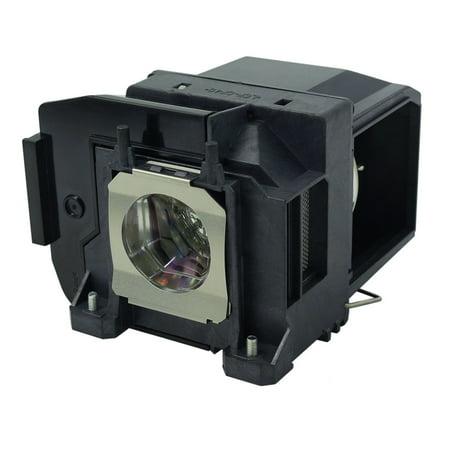 Lutema Economy pour Epson EH-TW6800 lampe de projecteur avec bo�tier - image 5 de 5