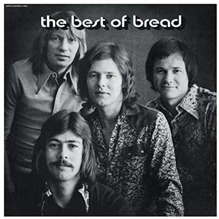 Best Of Bread (Vinyl)
