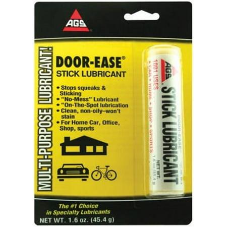 Ags Door Ease Multi Purpose Lubricant Walmart