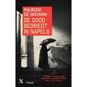 De dood bedriegt in Napels - eBook