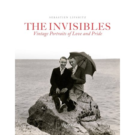 The Invisibles : Vintage Portraits of Love and Pride. Gay Couples in the Early Twentieth Century - Early Century Halloween