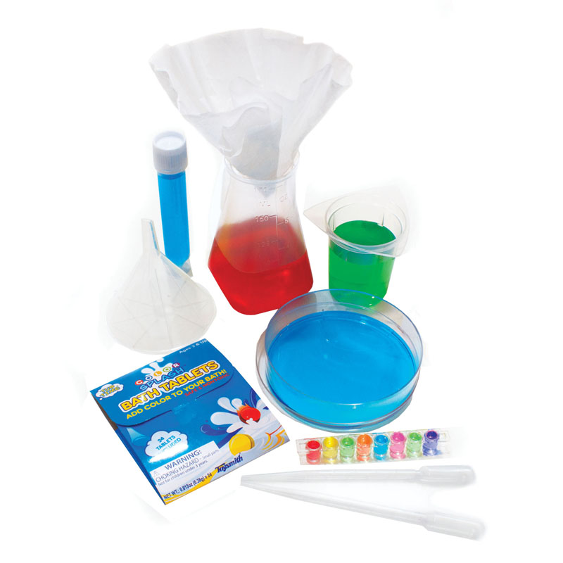 PRESCHOOL CHEMISTRY KIT