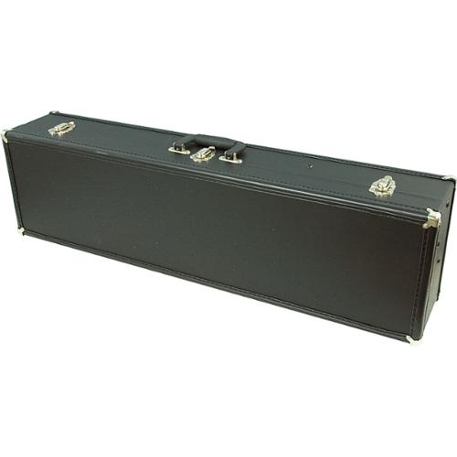 DEG Bass Clarinet Case Fits 1-Piece Bass Clarinets by
