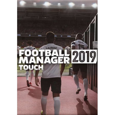 Football Manager Touch 2019, Sega, PC, [Digital Download], (The Best Computer Games 2019)
