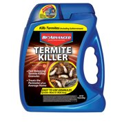 BioAdvanced Termite Killer, Granules, 9-Pounds