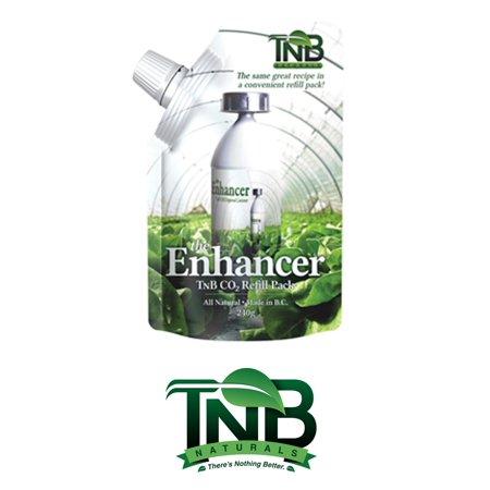 TNB Naturals Enhancer CO2 Refill Pack