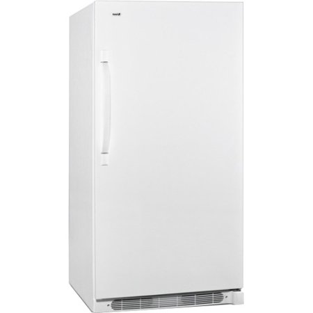 Summit R17FF 34in Wide 16.5 Cu. Ft. Freestanding Refrigerator