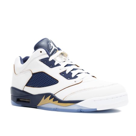 release date 9827e cb081 Air Jordan - Men - Air Jordan 5 Retro Low 'Dunk From Above' - 819171-135 -  Size 12.5 | Walmart Canada