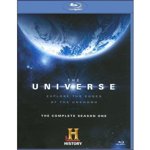 Universe: The Complete Season One (Blu-ray)