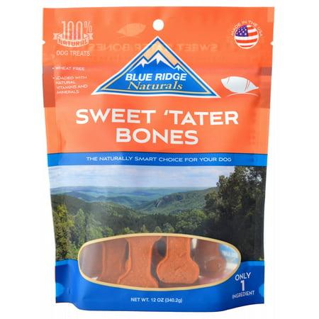 Blue Ridge Naturals Sweet Tater Bones 12 oz