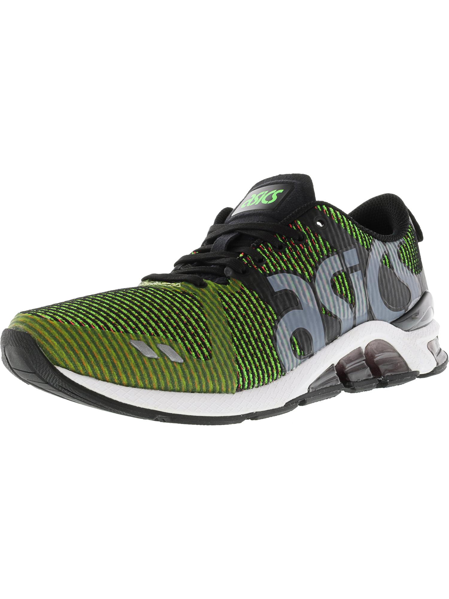 Asics Men's Gel-Lyte One Eighty Soft Grey/White Ankle-High Running Shoe - 13M