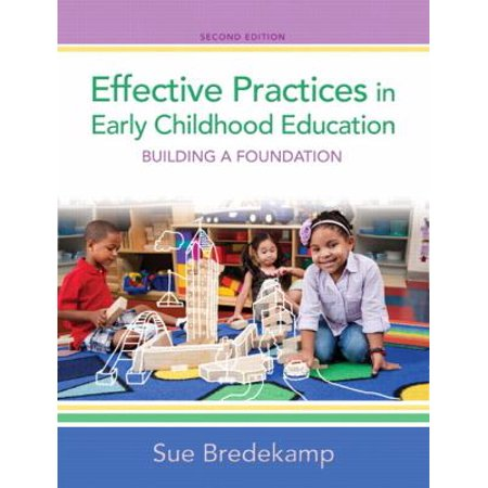 effective communication in early childhood education essay Articles and papers sector early childhood professional development programs in the early care and education system module 3: communication for.