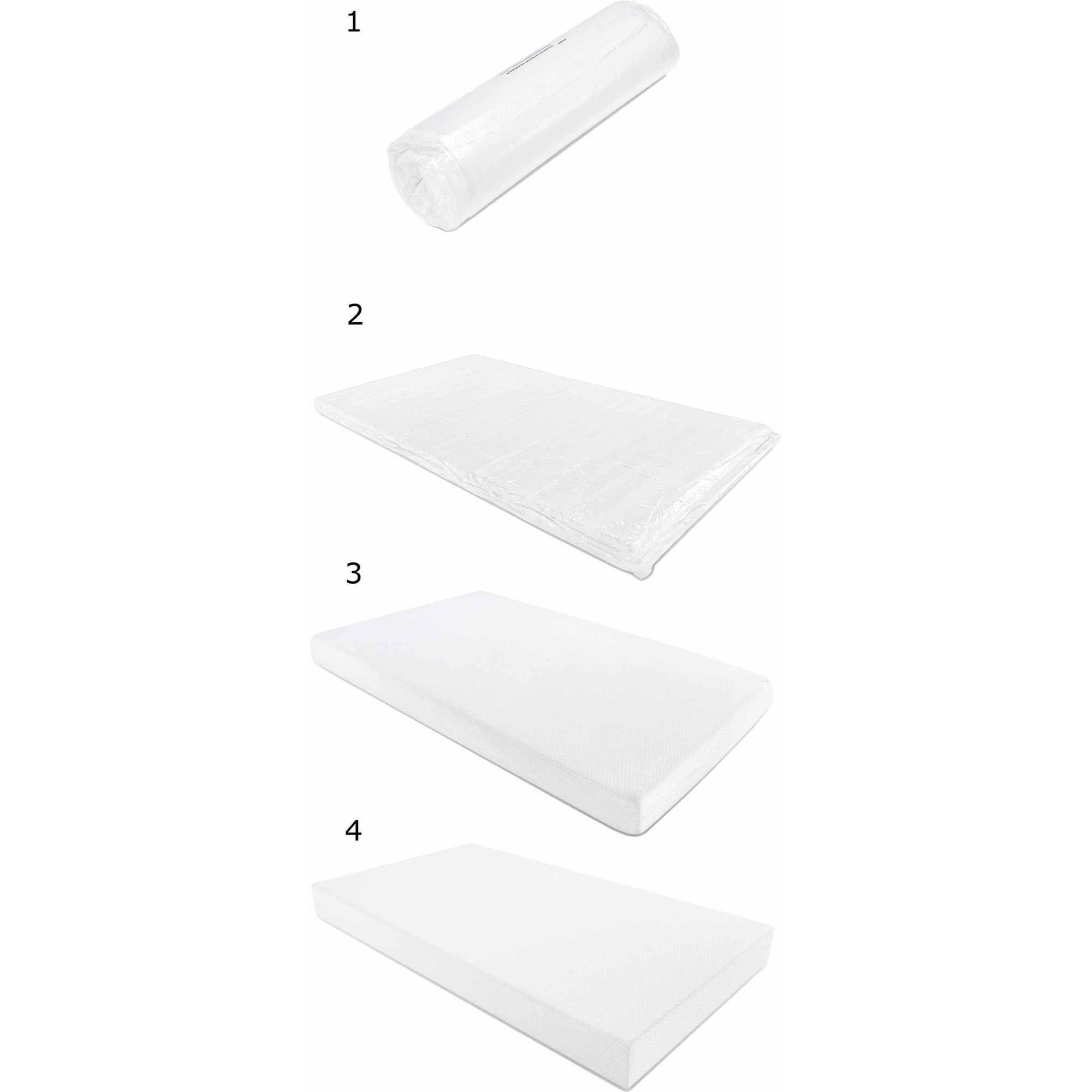 cribs first waterproof ip cover my crib removable baby walmart plush memory com foam hypoallergenic mattress size