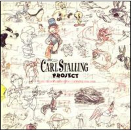 Halloween Music Cartoon (The Carl Stalling Project: Music From Warner Bros. Cartoons 1936-1958)