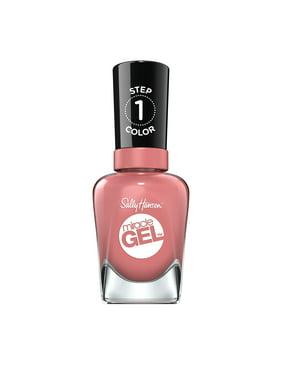Sally Hansen -Miracle Gel -Mauve-olous -0.5 -fl oz