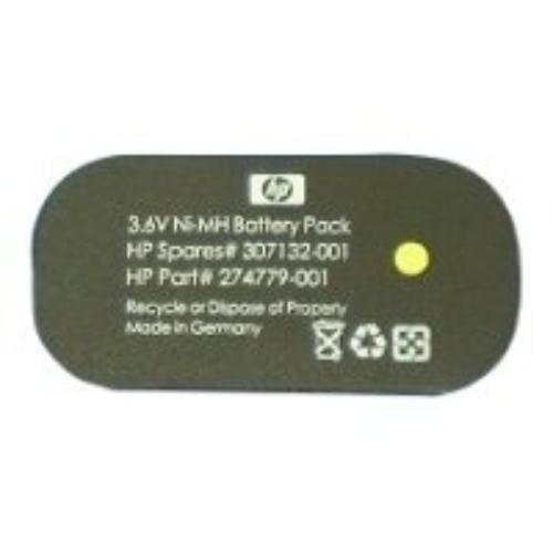 HP 307132-001 Hp 3.6v Battery Pack Assembly Batt Disc Pro...