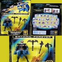 Batman Forever Triple Strike Robin with Multi Cannon Slinger