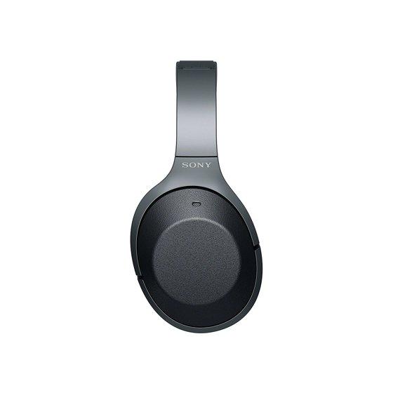 Sony WH1000XM2 Premium Noise Cancelling Wireless Headphones ? Black  (WH1000XM2/B)