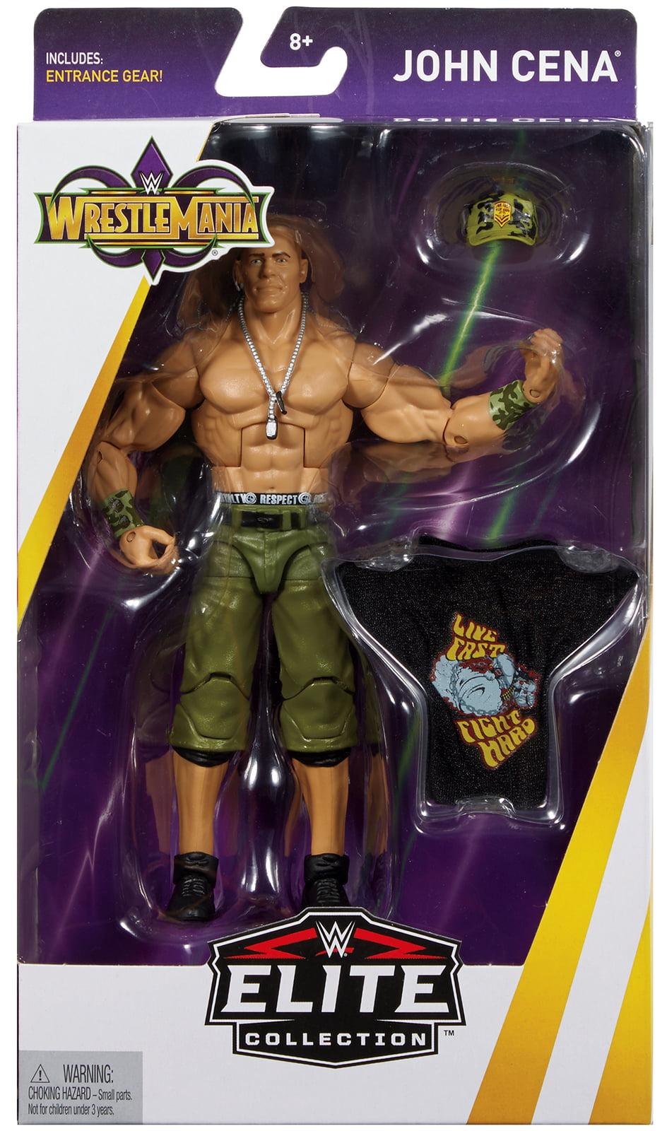 John Cena - WWE Elite \