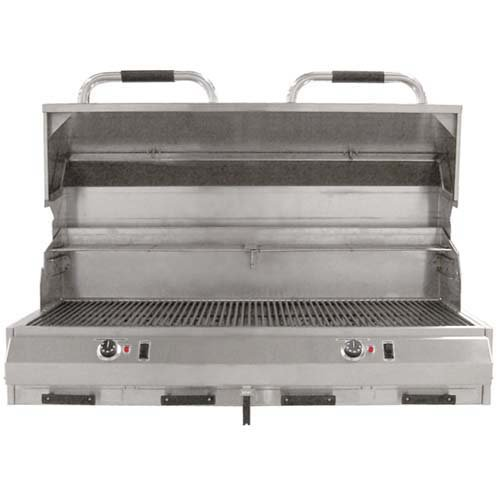 Electri-Chef Island 48 in. Built-In Electric Grill by Electri - Chef Grill