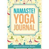 Namaste! Yoga Journal