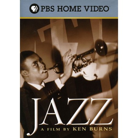 Jazz-A Film by Ken Burns - Halloween Film Documentary