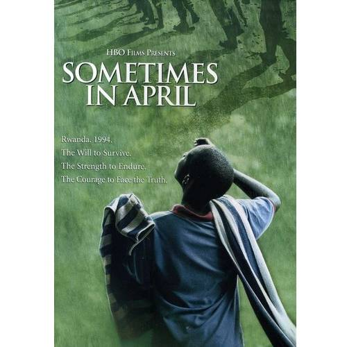 Sometimes In April (Widescreen)