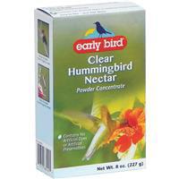 Stokes Select Hummingbird Food Nectar 8OZ STOKES CLEAR