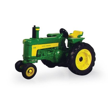 1/64 630 Tractor Toy by Ertl - LP67315Includes collector card. By John Deere (Ertl Toy Tractors)