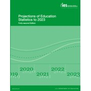 Projections of Education Statspb (Paperback)